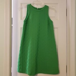 Crown and Ivy Green  Dress